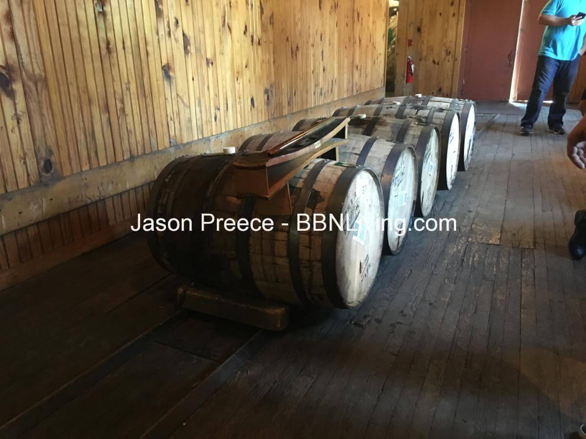 Buffalo Trace Private Barrel Pick